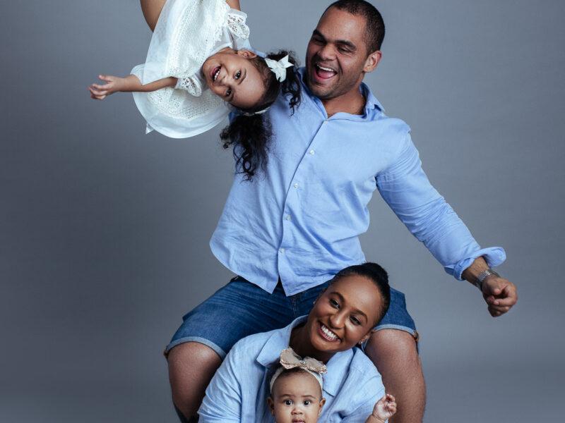 Familia Vieira